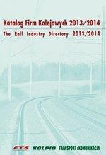 Katalog Firm Kolejowych 2013-2014