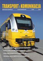 Transport iKomunikacja 1/2010