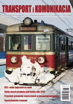 Transport iKomunikacja 6/2010