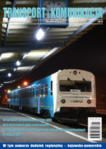 Transport iKomunikacja 1/2011