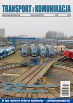 Transport iKomunikacja 2/2011