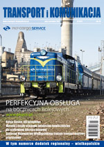 Transport iKomunikacja 3/2011