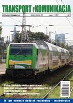 Transport iKomunikacja 4/2011