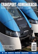 Transport iKomunikacja 6/2011