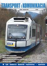 Transport iKomunikacja 2/2012
