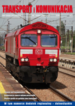 Transport iKomunikacja 3/2012