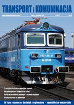 Transport iKomunikacja 4/2012