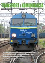 Transport iKomunikacja 6/2012