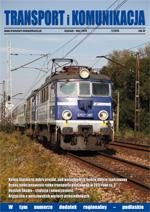 Transport iKomunikacja 1/2013