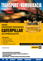 Transport iKomunikacja 2013/4